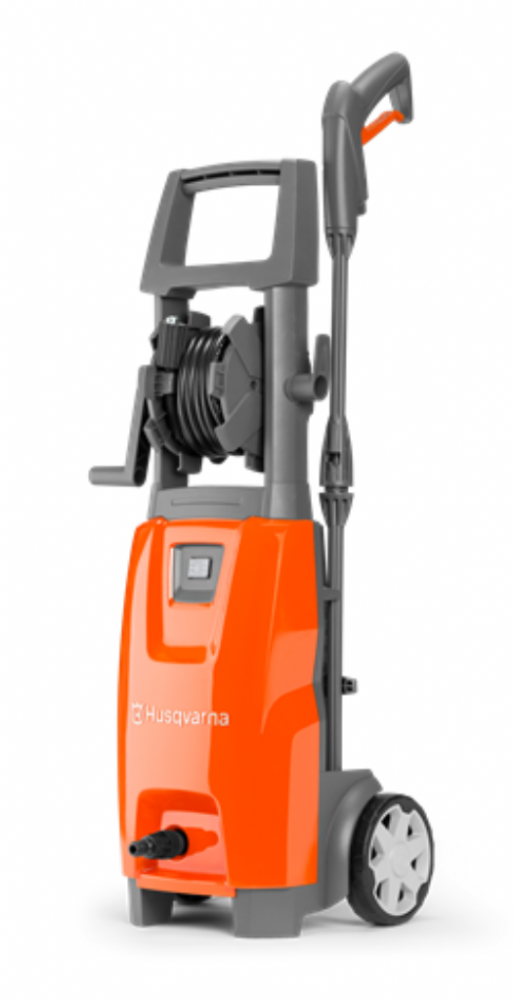 Husqvarna (PW125) - 125 Bar Pressure Washer